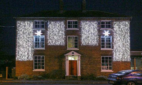 Lighting for Buildings