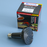 100w Black Ceramic Heater